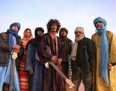 Tinariwen à Tanger